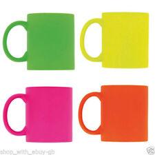 Tazas de cerámica color principal rosa