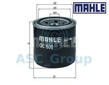 ORIGINAL MAHLE Recambio Tornillos Filtro de aceite del motor OC 500 oc500