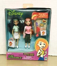 Equity Marketing #50088 Disney Kim Possible Shopping Friends New-MISP