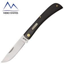 Imperial Schrade Knives Large Sodbuster Folding Pocket Knife Sod Buster IMP22L