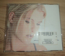 Anja Krabbe - Manchmal (Maxi CD)