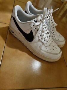 Nike air force 1 uomo 43