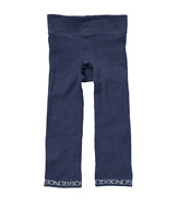 NEW Bonds Baby Boy Girl Classic Cotton Sock Legging, Navy Blue, 0-6m 1-2-3 years