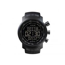 Suunto Stainless Steel Case Digital Wristwatches