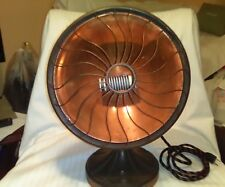 VINTAGE MAJESTIC ELECTRIC HEATER