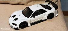 1/18 Autoart Nissan Skyline R34 GT-R Prototype White