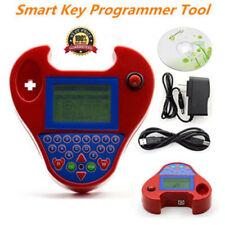 2017 Super Smart MINI Zed Bull Auto Key Programmeur Transpondeur ES