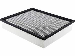 Air Filter For Escalade ESV EXT Avalanche 1500 2500 Silverado HD 3500 XV84Y6