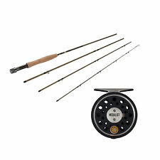 Fenwick Eagel / Medalist Fly Rod, Reel, Line Outfit