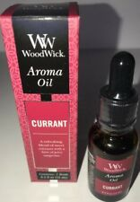 Woodwick CURRANT Aroma Oil 0.5 Oz