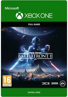 Star Wars Battlefront (II) 2 Region Free key digitial download code Xbox One