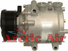 AC Compressor for 89-93 Ford Bronco E-150 E-250 E-350 Taurus Mercury Sable 57124