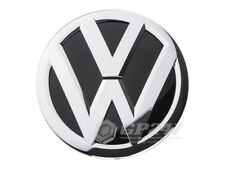 Genuine Volkswagen Jetta 6 Lift VI [2015-18] Grille Badge Sign 3G0853601B Front