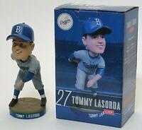 Tommy Lasorda 2014 Los Angeles Dodgers SGA Bobble Bobblehead