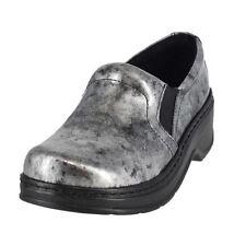 Leather Clogs Medium (B, M) 8 Flats & Oxfords for Women