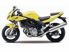 MAISTO 1:18 Suzuki SV650S MOTORCYCLE BIKE DIECAST MODEL TOY NEW IN BOX