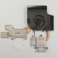 HP Pavilion dv8 Kühler Lüfter Wärmeleitpaste Fan Cooler Heatsink 580923-001