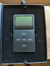 Dethonray DTR1 --  Digital Audio Player