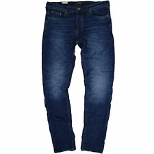 JACK & JONES Herren-Jeans aus Denim mit Regular