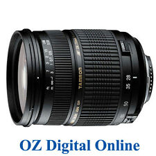 NEW Tamron SP AF 28-75mm F/2.8 XR Di LD IF MACRO for Nikon 1 Year Au Warranty