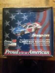 Snap On Proud To Be An American Collectible Screwdriver Set