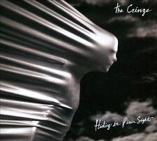 Hiding In Plain Sight [Digipak] by The Cringe (CD, Jan-2012, Listen Records)