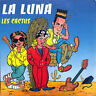 La Luna CD Single Les Cactus - France (VG+/EX)
