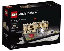 Lego Architecture 21029 -Buckingham Palace-Brand New Box Free Fast Delivery