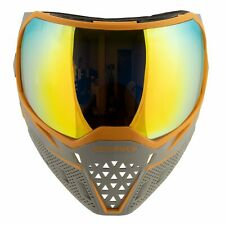 Empire EVS Paintball Mask / Goggle Team Edition AC Dallas Free Clear Lens!