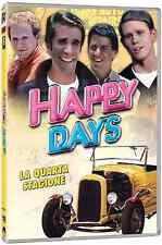 Happy Days (Les jours heureux) - Saison 4 FR NEUF §