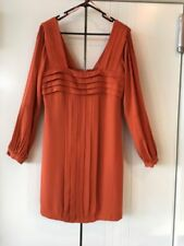 Silk Short Dresses for Women with Pleated
