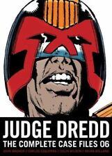 Judge Dredd: The Complete Case Files 06 (Paperback or Softback)