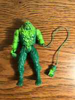 "Swamp Thing 5"" Action Figure - Snare Arm - DC Comics (Kenner, 1990)"