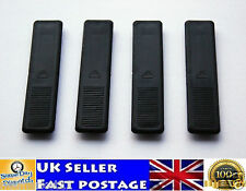 6x Mazda 2 3 5 6 CX Roof Rail Rack Moulding Clip Trim  New Replacement