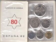 Wm 1982 In Münzen Aus Spanien Vor Euro Einführung Günstig Kaufen Ebay