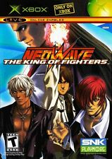 King of Fighters: Neowave - Original Xbox Game