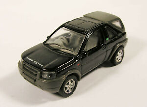 WELLY LAND ROVER FREELANDER APPROX 1:64 SCALE