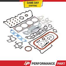 Full Gasket Set 88-92 Ford Probe Mazda MX6 626 Turbo 2.2L SOHC 12V F2-T