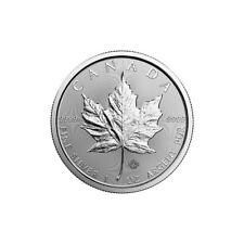 1 oz 2019 Silver Maple Leaf Coin - Royal Canadian Mint