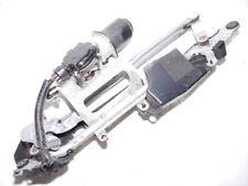 Wischermotor mit Gestänge vorne MAZDA 3 STUFENHECK (BL) 1.6 MZR-CD