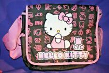 Hello kitty Messenger Bag Shoulder Bag handbag purse Diaper NWT