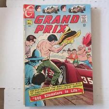 Grand Prix (Charlton) 22 FN/VF  SKU17380 25% Off!