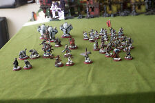 Khador Army Painted
