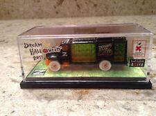 HOT WHEELS MATCHBOX 2011 DREAM HALLOWEEN ZOMBIE ELIXIR NEW MINT