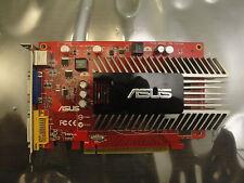 Asus ATI Radeon HD3450 (256 MB) (EAH3450/HTP/256M) Carte graphique Silencieuse Sans Ventilateur