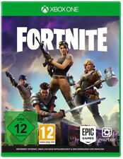 Fortnite (Microsoft Xbox One, 2017)