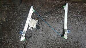 CITROEN C2 3 DOOR 03-09 DRIVERS DOOR ELECTRIC WINDOW REGULATOR