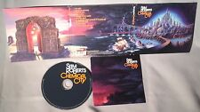 CD SAM ROBERTS Chemical City DIGIPAK CANADA MINT