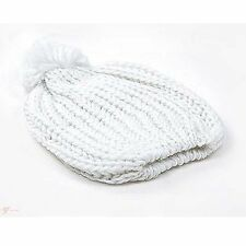 New fashion women Winter Warm Beret Braided Beanie Hat cute beanie cap