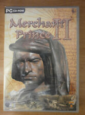 MERCHANT PRINCE 2 II - PC CD-ROM  *NEW* *SEALED*